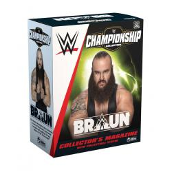 WWE Championship Collection 1/16 Braun Strowman 17 cm