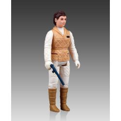 Star Wars Figura Jumbo Vintage Kenner Leia (Hoth Outfit) 30 cm