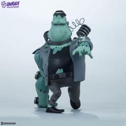 Unruly Monsters PVC Statue Spare Parts 20 cm