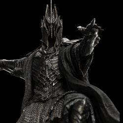El hobbit La batalla de los Cinco Ejércitos Estatua 1/6 The Ringwraith of Forod 50 cm