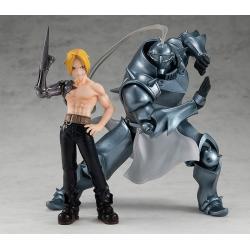 Fullmetal Alchemist: Brotherhood Estatua PVC Pop Up Parade Edward Elric 15 cm