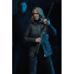 Halloween 2018 Ultimate Action Figure Laurie Strode 18 cm