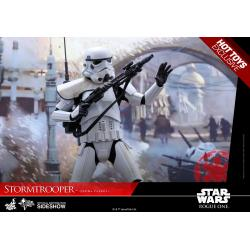 Stormtrooper Jedha Patrol Sixth Scale Figure by Hot Toys Rogue One: A Star Wars Story - Movie Masterpiece Series
