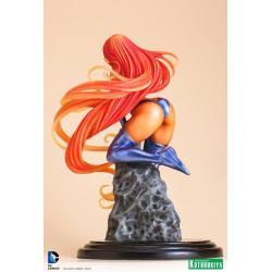 DC Comics Bishoujo Estatua PVC 1/7 Starfire 2nd Edition 22 cm