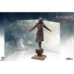 Assassin´s Creed PVC Statue 1/5 Aguilar 35 cm