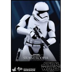 Star Wars The Force Awakens: First Order Stormtrooper 1:6 scale figure