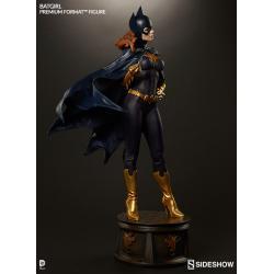 DC Comics: Batgirl Premium Format Figure