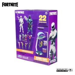 Fortnite Action Figure Overtaker 18 cm