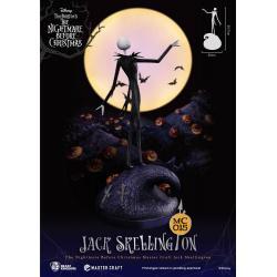 Nightmare Before Christmas Master Craft Statue Jack Skellington 40 cm