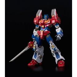 Transformers Kuro Kara Kuri Action Figure Star Saber 21 cm
