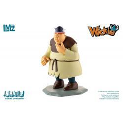 Vickie el vikingo Estatuas Wickie, Ylvi & Faxe 7 - 16 cm