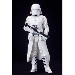 Star Wars Episode VII Pack de 2 Estatuas ARTFX+ First Order Snowtrooper & Flametrooper 18 cm