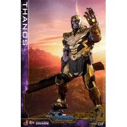 Thanos Sixth Scale Figure by Hot Toys Avengers: Endgame - Movie Masterpiece Series