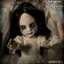 The Curse of La Llorona Living Dead Dolls Muñeco La Llorona 25 cm