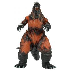 Godzilla Figura Head to Tail Classic 1995 Burning Godzilla 30 cm