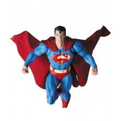Batman Hush Figura MAF EX Superman 16 cm
