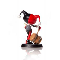 DC Comics Mini Co. PVC Figure Harley Quinn 12 cm