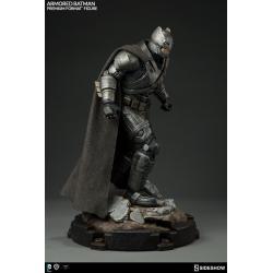 Armored Batman Batman Premium Format™ Figure by Sideshow Collectibles