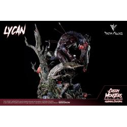 The Creepy Monsters Nightmare Collections Statue 1/4 Lycan 69 cm