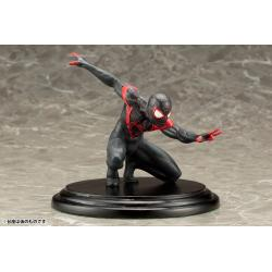 Marvel Now! ARTFX+ PVC Statue 1/10 Spider-Man (Miles Morales) 11 cm
