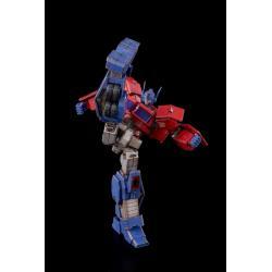 Transformers Maqueta Furai Model Plastic Model Kit Optimus Prime IDW Ver. 16 cm