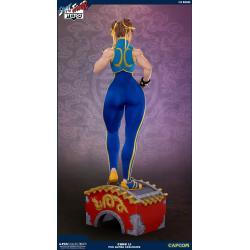 Street Fighter Alpha Statue 1/3 Chun Li Alpha Exclusive 73 cm