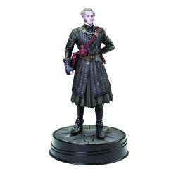 Witcher 3 Wild Hunt PVC Statue Regis Vampire Deluxe 20 cm