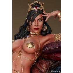 John Carter: Dejah Thoris Premium Statue