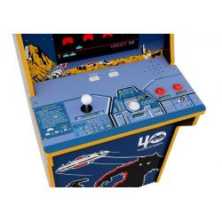 Arcade1Up Mini Cabinet Arcade Game Space Invaders 122 cm