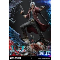 Devil May Cry 5 Statue 1/4 Dante 74 cm