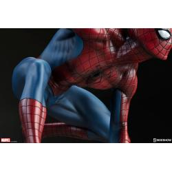 Spider-Man Statue by Sideshow Collectibles