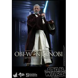 Star Wars: Obi-Wan Kenobi Sixth Scale Collectible Figure