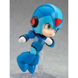Mega Man X Figura Nendoroid Mega Man X 10 cm