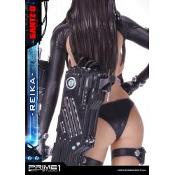 Gantz:O Statue Reika Black Edition 53 cm