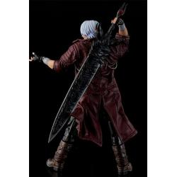 Devil May Cry 5 Figura 1/12 Dante 16 cm