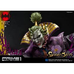 Batman Ninja Estatua Sengoku Joker 71 cm
