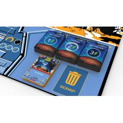 Space Invaders - The Board Game 40th Anniversary heo EMEA Exclusive *English Version*