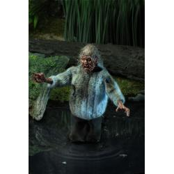 Viernes 13 Figura Retro Corpse Pamela (Lady of the Lake) 20 cm