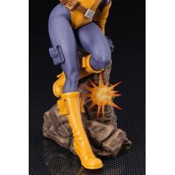 G.I. Joe Bishoujo Estatua PVC 1/7 Scarlett 22 cm