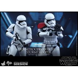 Star Wars The Force Awakens First Order Stormtrooper Officer Set
