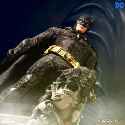 DC Comics Action Figure 1/12 Batman Sovereign Knight 15 cm