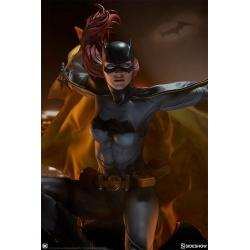Batgirl Premium Format™ Figure by Sideshow Collectibles