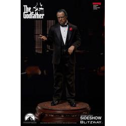 El Padrino Estatua 1/4 Superb Scale Vito Corleone 46 cm