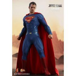 Superman Sixth Scale Figure – Justice League – Hot Toys