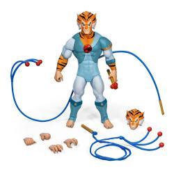 Thundercats Figura Ultimates Wave 2 Tygra The Scientist Warrior 18 cm