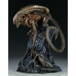 Alien Warrior - Mythos Maquette by Sideshow Collectibles