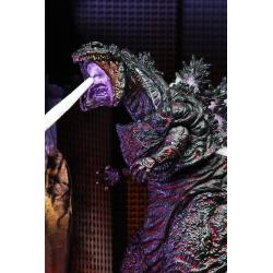 Godzilla Figura Head to Tail 2016 Shin Godzilla (Atomic Blast) 30 cm
