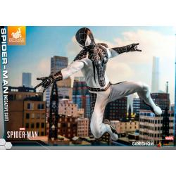 Spider-Man (Negative Suit) Masterpiece Series