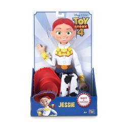 Toy Story 4 Figura Jessie 35 cm