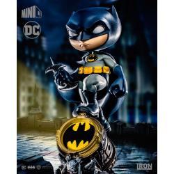 DC Comics Mini Co. PVC Figure Batman 19 cm